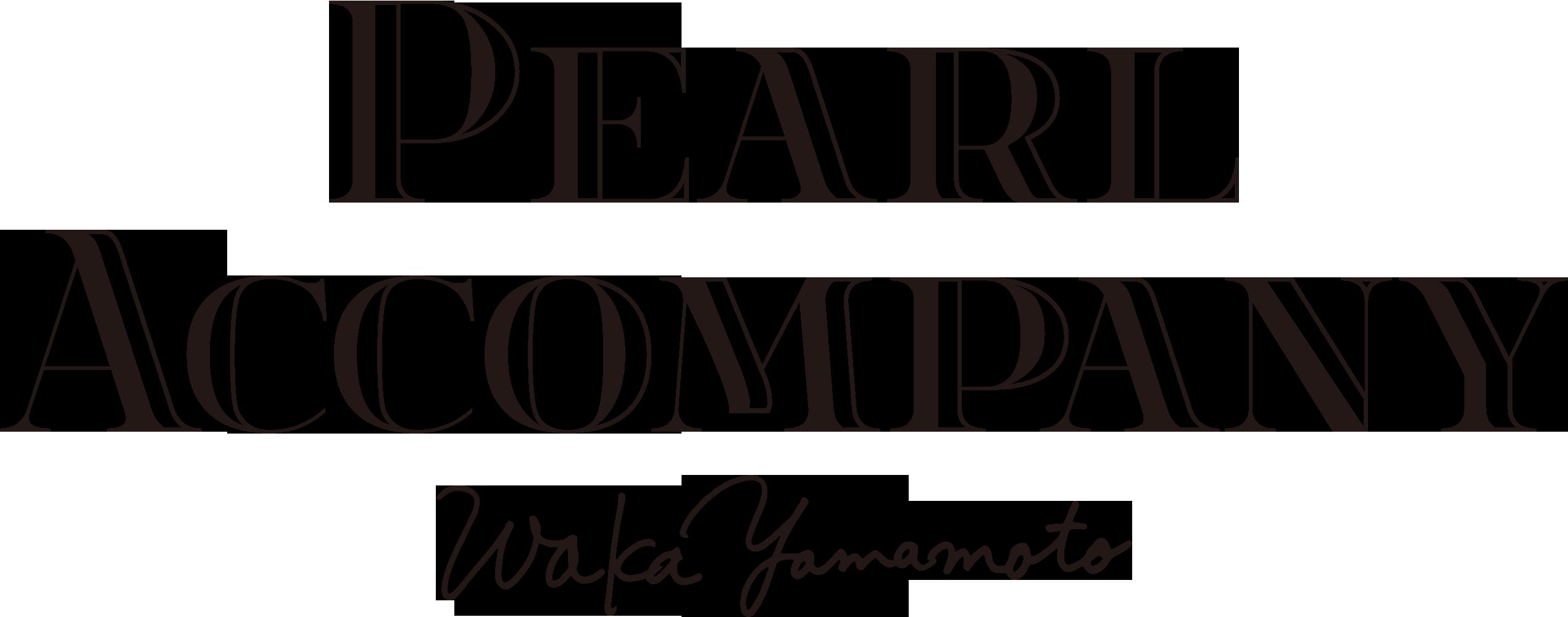 Pearl Accompany